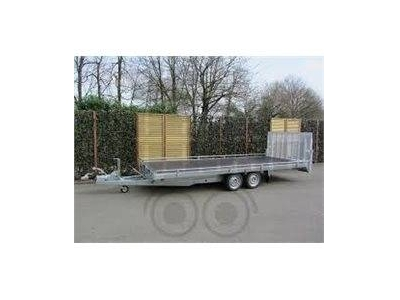 Machinetransporter 3,5 Ton